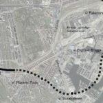 Projektbillede - METRO CITYRINGEN – Sydhavnen